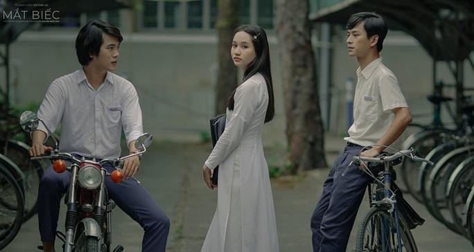 Phan Mạnh Quỳnh đổi lời bài hát vì Mắt biếc - Ảnh 6.