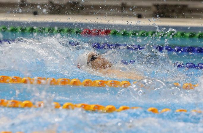 Huy Hoàng và Ánh Viên mang vàng SEA Games về cho Việt Nam - Ảnh 6.