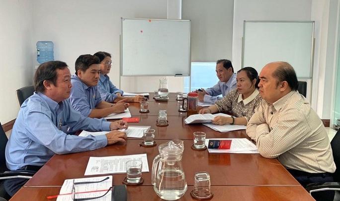 Nâng cao kiến thức bảo vệ môi trường cho đoàn viên - lao động - Ảnh 1.