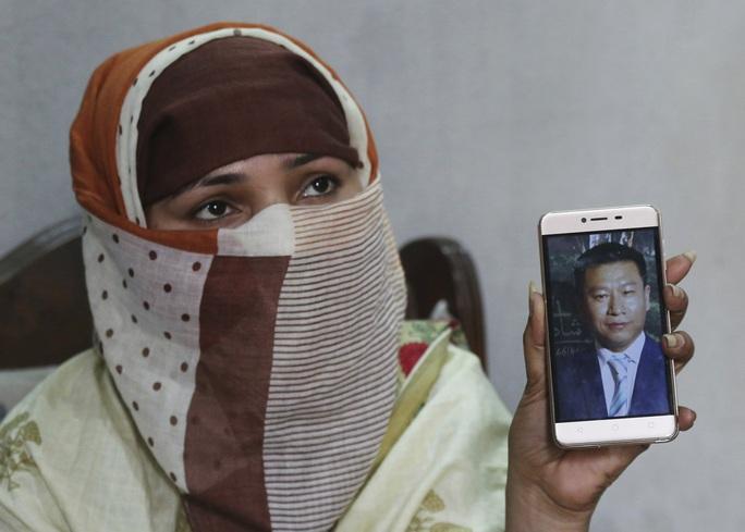 Hàng trăm phụ nữ bị bán nhưng Pakistan ngại đụng Trung Quốc? - Ảnh 1.