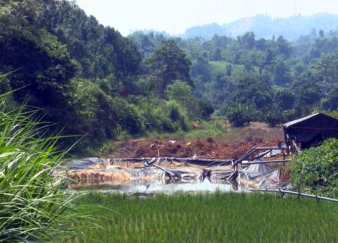 Chuyên gia Trung Quốc thăm dò đất hiếm ở Lào Cai không cần giấy phép? - Ảnh 1.