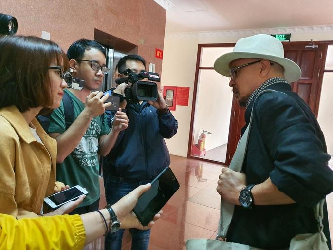 Trước giờ tuyên án: Tình tiết nóng vụ ly hôn của bà Lê Hoàng Diệp Thảo - Ảnh 2.