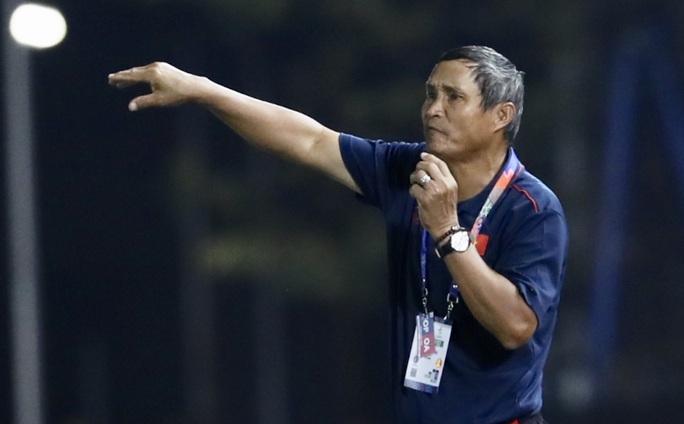Tuyển bóng đá nữ Việt Nam quyết lập kỷ lục vô địch SEA Games - Ảnh 3.