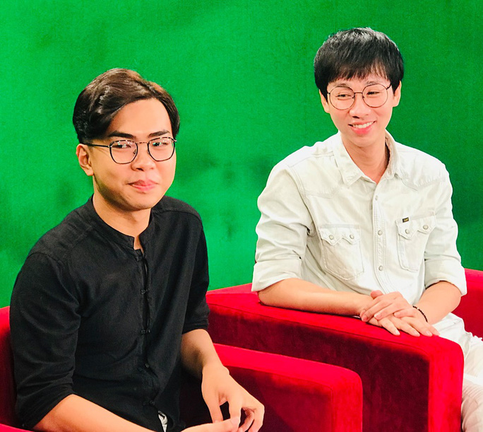 Trào lưu nghệ sĩ làm phim khổ dọc trên YouTube - Ảnh 3.