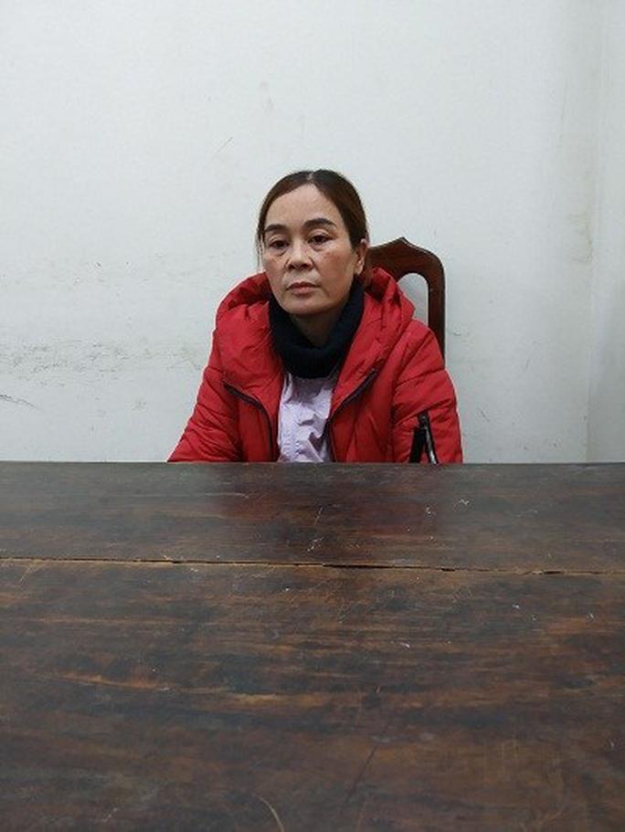 Bắt quả tang cặp nam nữ chuyên đi trộm trâu, bò ở Quảng Bình - Ảnh 1.
