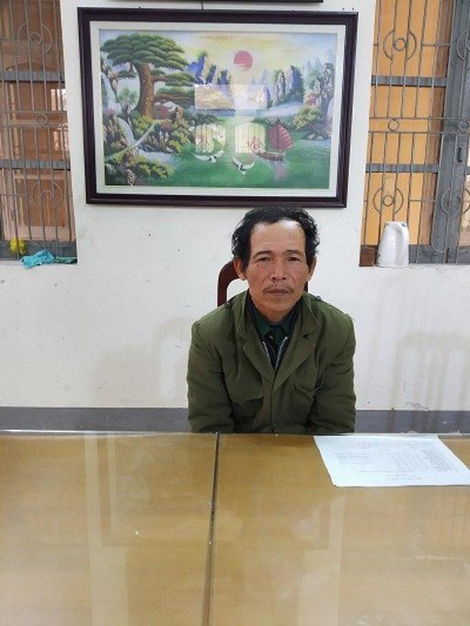 Bắt quả tang cặp nam nữ chuyên đi trộm trâu, bò ở Quảng Bình - Ảnh 2.