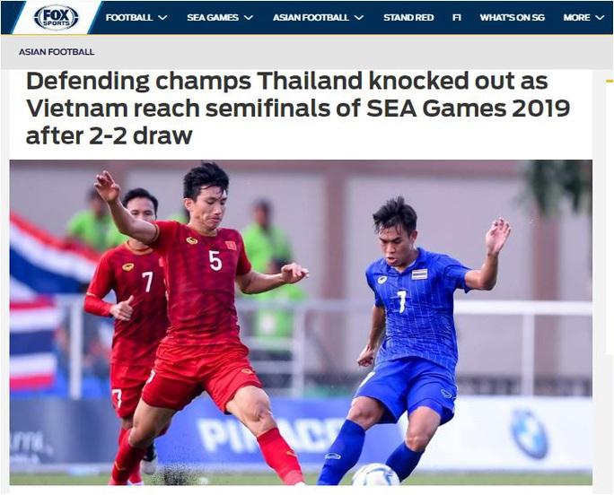Báo Thái đau xót trước thất bại của Thái Lan tại SEA Games 30 - Ảnh 4.