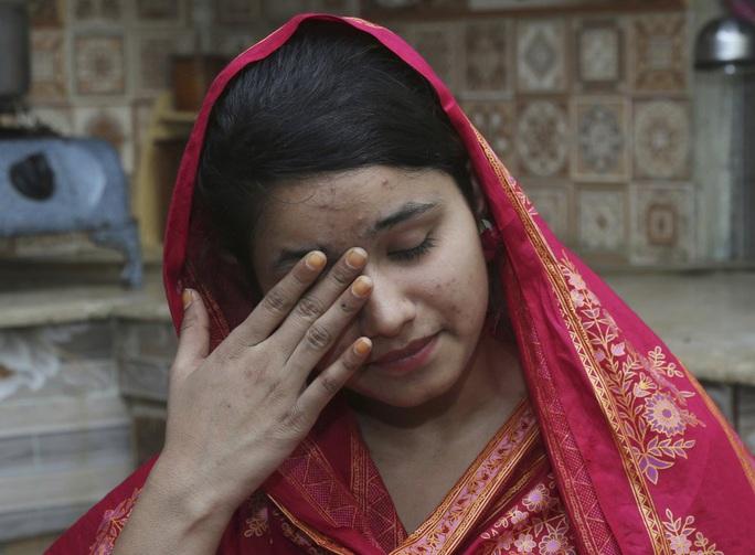 Hàng trăm phụ nữ bị bán nhưng Pakistan ngại đụng Trung Quốc? - Ảnh 3.