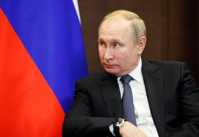 """Nga """"theo chân"""" Mỹ dời chiến trường lên không gian - Ảnh 1."""