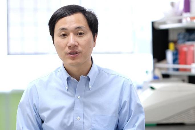 """Trung Quốc: Nhà khoa học chỉnh sửa gien người """"mất tích bí ẩn"""" - Ảnh 1."""