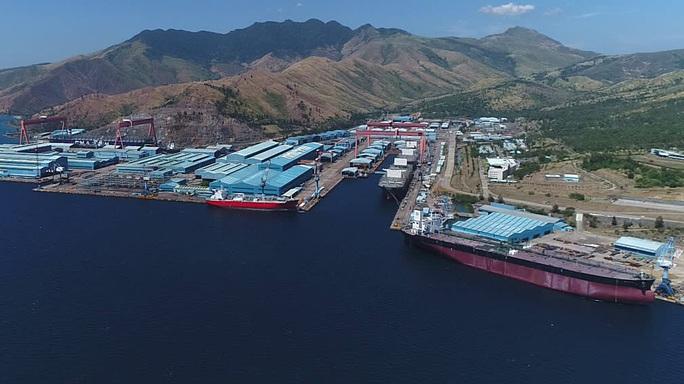 """Úc – Mỹ """"ngáng chân"""" Trung Quốc tại vịnh chiến lược của Philippines - Ảnh 1."""