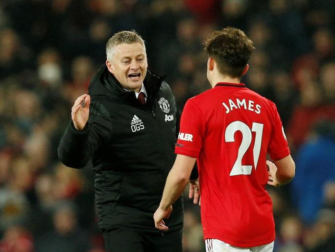 Marcus Rashford đánh bại đội bóng của Mourinho ở Old Trafford - Ảnh 9.