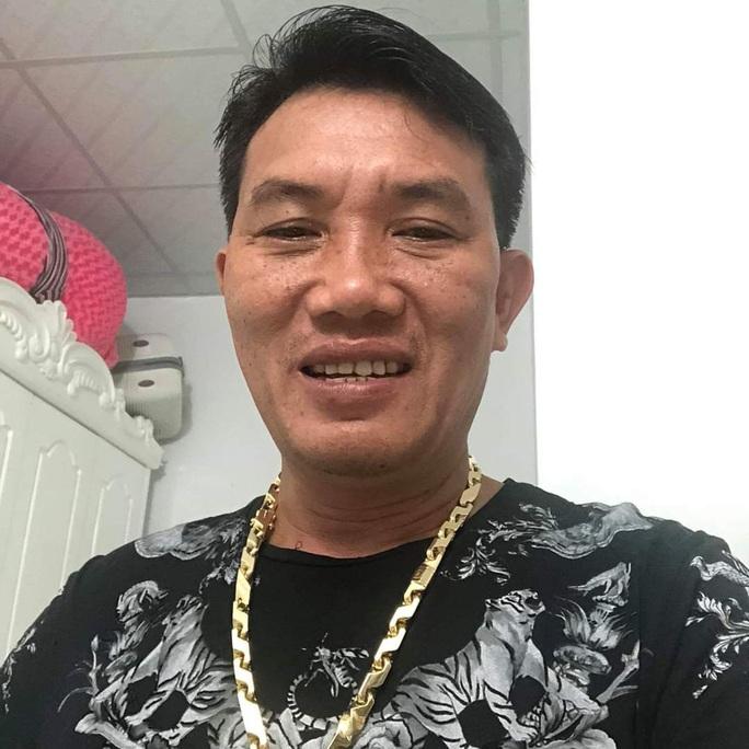 Bắt trùm xã hội đen cầm đầu băng nhóm tội phạm ở Phú Quốc - Ảnh 1.