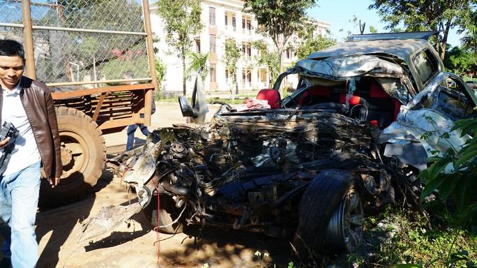 Nhân chứng kể lại vụ tai nạn thảm khốc làm 3 người chết, 3 người bị thương - Ảnh 3.