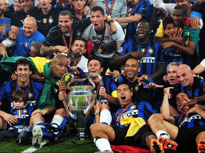 Ibrahimovic thú nhận đòn trả đũa kinh hoàng Materazzi sau 4 năm - Ảnh 5.