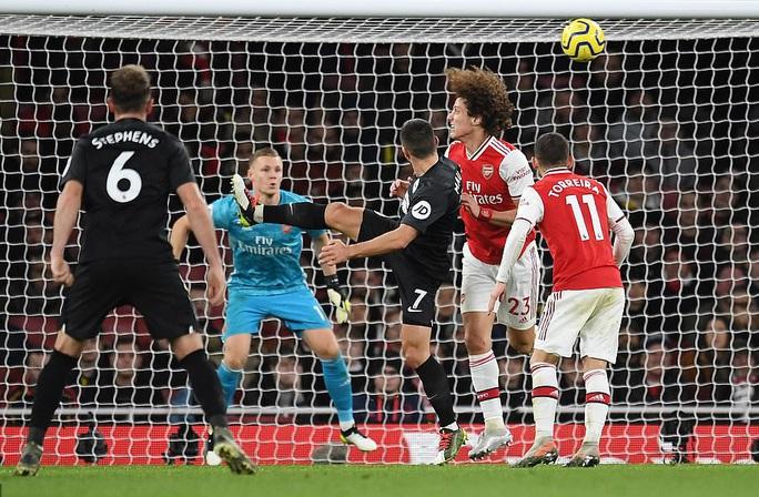 Tan tác Arsenal!  - Ảnh 5.