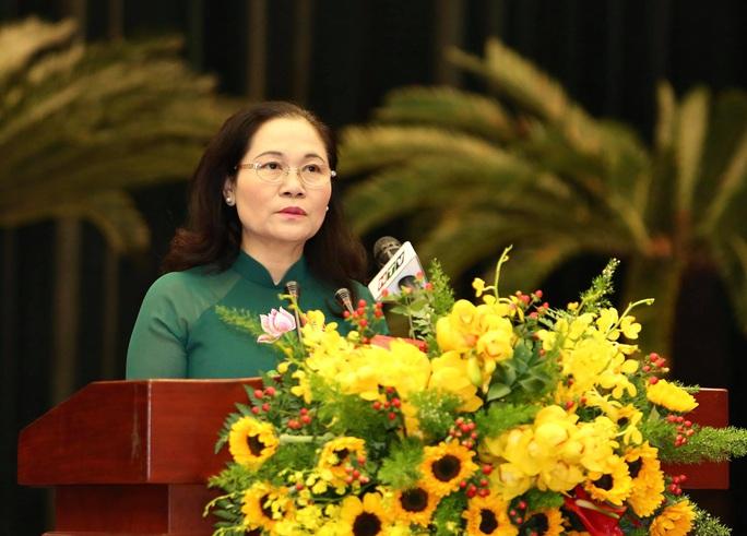 Bí thư Thành ủy TP HCM: Mỗi ngày TP thu ngân sách hơn 1.600 tỉ đồng - Ảnh 2.