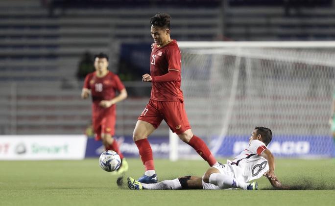 HLV Park Hang-seo: Cầu thủ Việt Nam không hề e ngại đối thủ nào! - Ảnh 5.