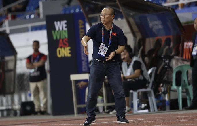 HLV Park Hang-seo: Cầu thủ Việt Nam không hề e ngại đối thủ nào! - Ảnh 3.