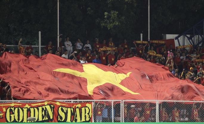 Báo châu Á hết lời khen U22 Việt Nam - Ảnh 1.
