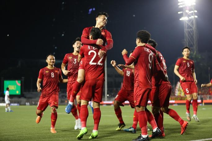 Báo Indonesia muốn đội nhà phục hận trận thua trước U22 Việt Nam - Ảnh 1.
