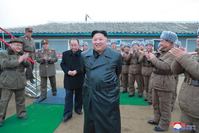 Tòa án Hình sự Quốc tế nói không có thẩm quyền với ông Kim Jong-un - Ảnh 1.
