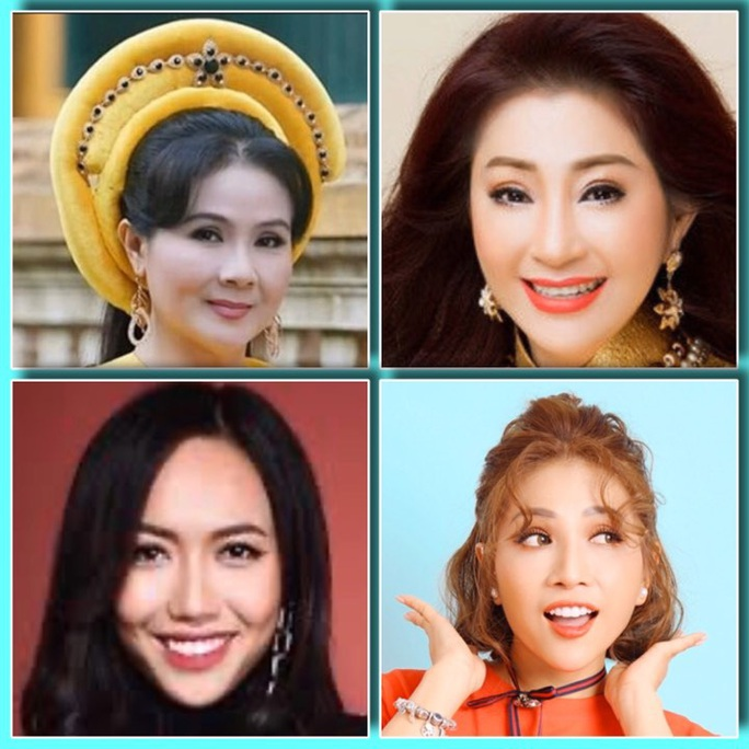 4 nữ nghệ sĩ sân khấu được đề cử Mai Vàng 2019: Cảm ơn vai diễn độc và lạ - Ảnh 1.