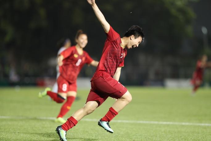 Chung kết bóng đá nữ Việt Nam - Thái Lan: Kịch chiến để giữ VÀNG! - Ảnh 2.
