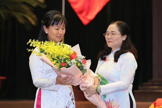 Miễn nhiệm 2 trưởng ban của HĐND TP HCM - Ảnh 1.