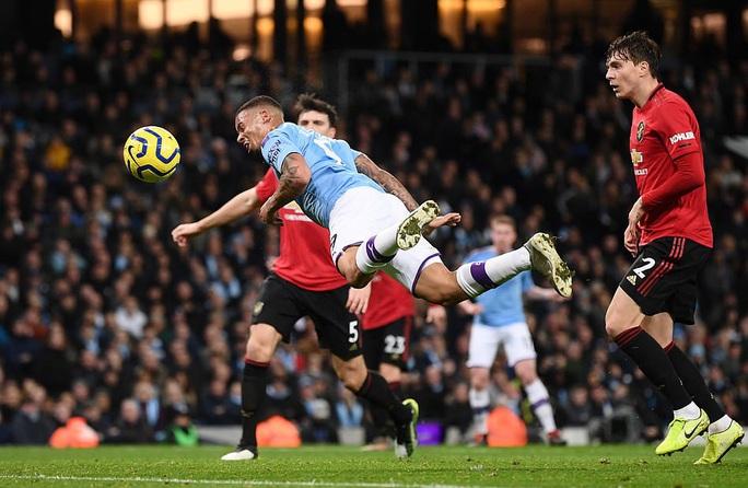 6 phút bùng nổ, song sát Man United gieo sầu Man City trận đại chiến - Ảnh 6.