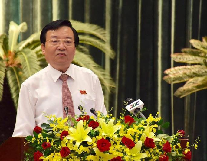 Giám đốc Sở GD-ĐT TP HCM được đánh giá hoàn thành xuất sắc nhiệm vụ - Ảnh 1.