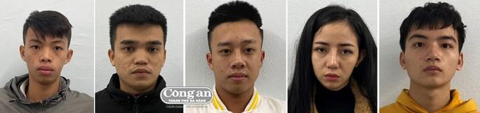Lật tẩy cuộc sống của 1 hotgirl và 4 thanh niên thích hưởng thụ ở Đà Nẵng - Ảnh 1.