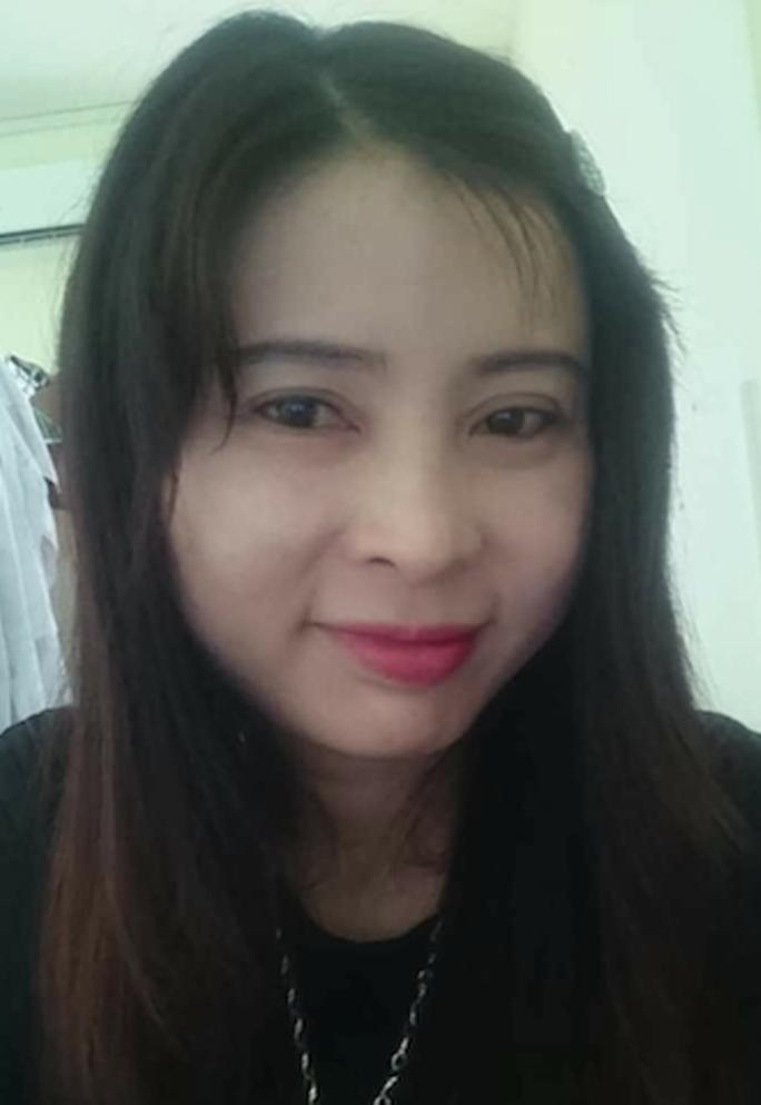 Vì sao nữ trưởng phòng xinh đẹp ở Bệnh viện Nhi Nam Định bị khởi tố, bắt tạm giam? - Ảnh 1.