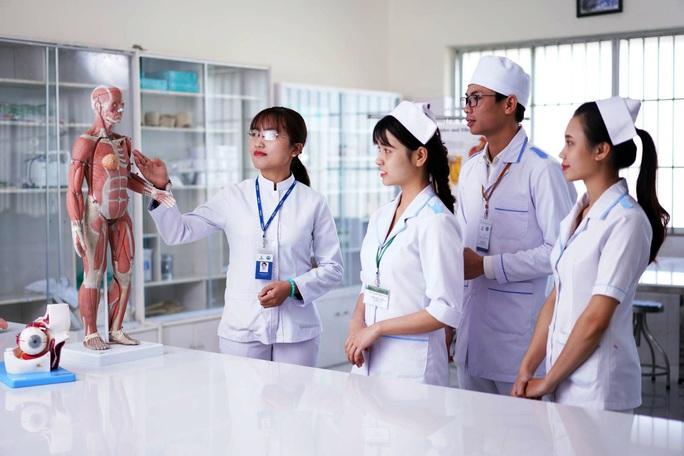 Tiếp tục tuyển điều dưỡng, hộ lý sang Nhật Bản làm việc - Ảnh 1.