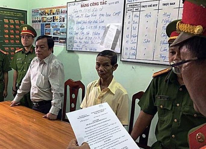 Cách hết chức vụ trong Đảng Phó Bí thư Thường trực, Chủ tịch HĐND Phan Thiết - Ảnh 1.