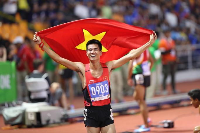 Bị chơi xấu, Dương Văn Thái vẫn lấy được HCV - Ảnh 8.
