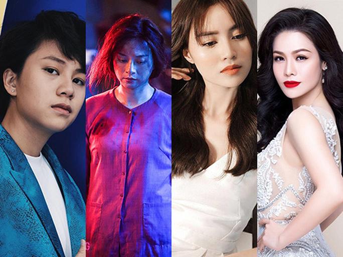 4 nữ diễn viên phim vào vòng bầu chọn giải Mai Vàng 2019: Hạnh phúc, hy vọng! - Ảnh 1.