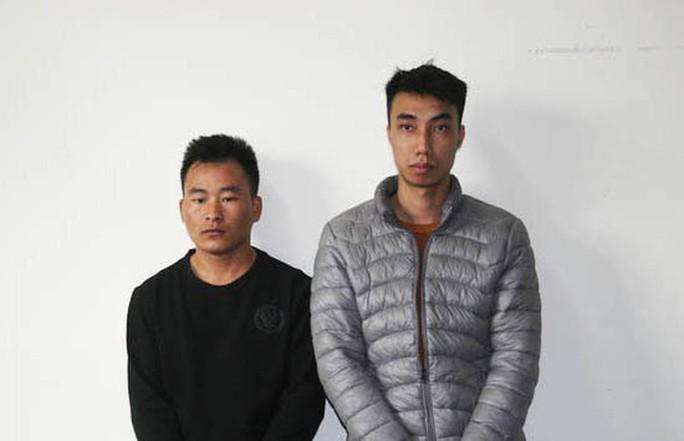 2 nam thanh niên truy đuổi, đánh tử vong người nghi trộm cành đào vụn - Ảnh 2.
