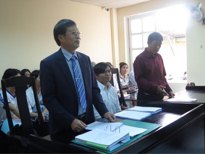 Thần đồng đất Việt ra tòa, Công ty Phan Thị thua kiện - Ảnh 1.