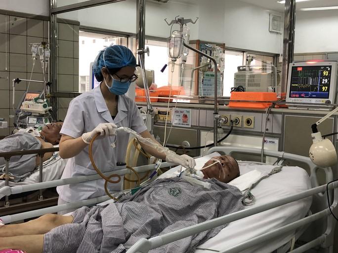 Đón Tết trong bệnh viện - Ảnh 3.