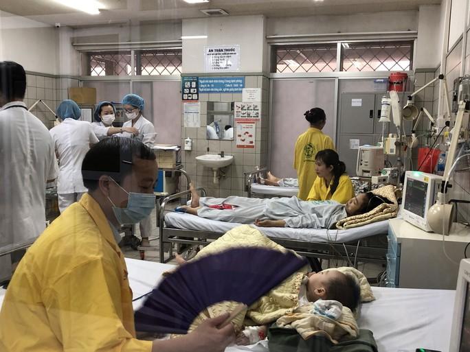 Đón Tết trong bệnh viện - Ảnh 16.