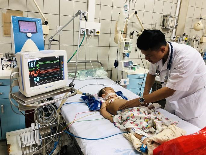 Đón Tết trong bệnh viện - Ảnh 17.