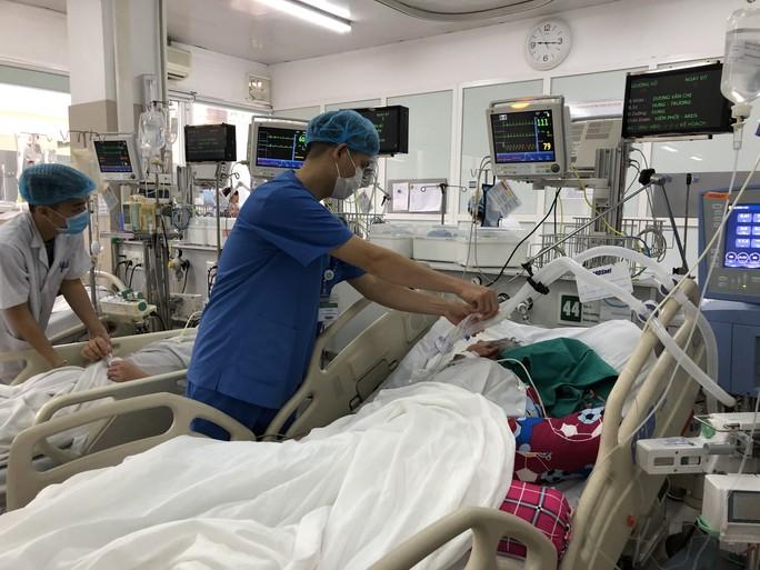 Đón Tết trong bệnh viện - Ảnh 22.