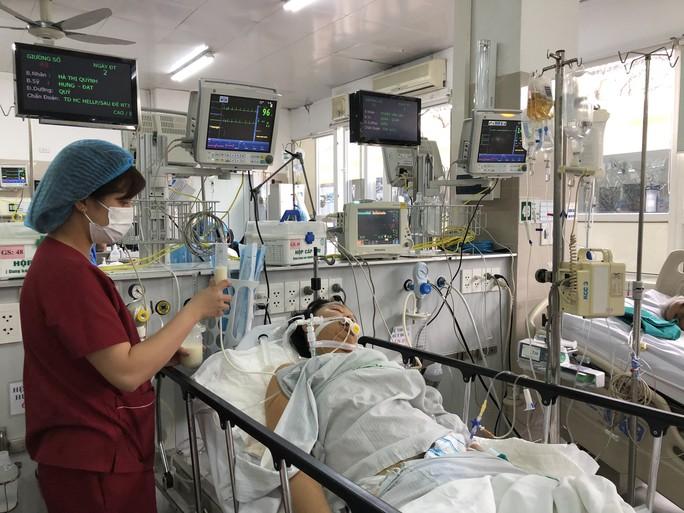 Đón Tết trong bệnh viện - Ảnh 23.
