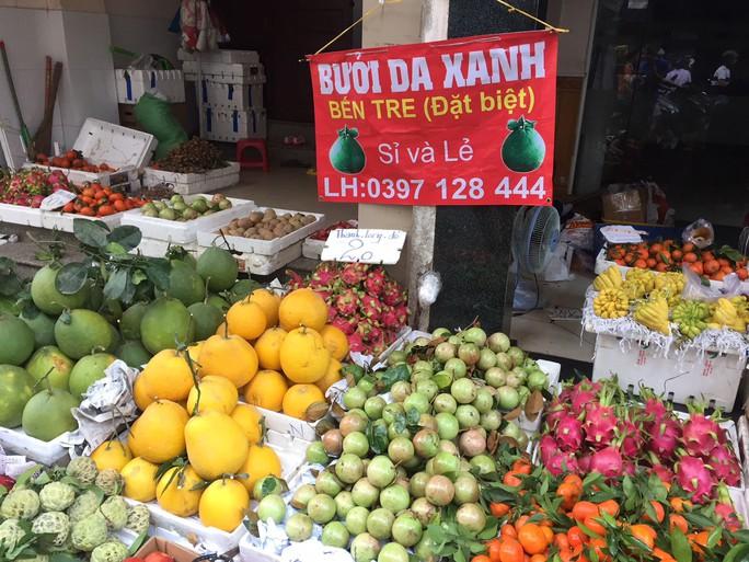 Thịt cá, trái cây Tết đầy chợ - Ảnh 10.