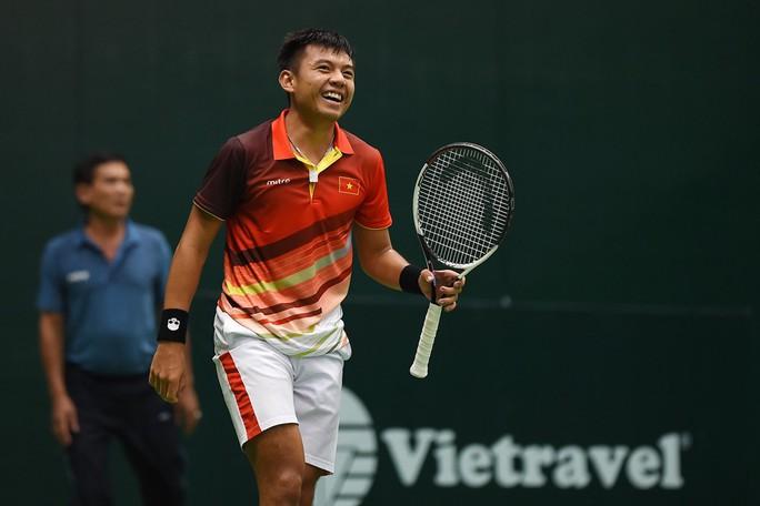 Quần vợt Việt Nam tổng kết năm 2018 với nhiều thành tích tốt - Ảnh 3.