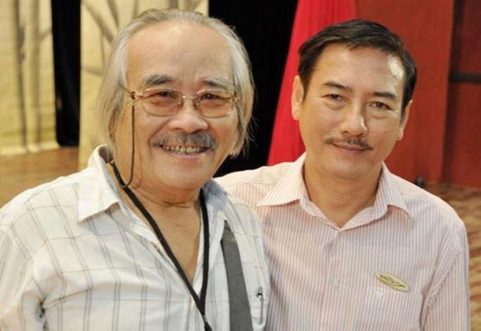 82 tuổi, NSƯT Trần Minh Ngọc vẫn bôn ba vì sân khấu Tết - Ảnh 4.