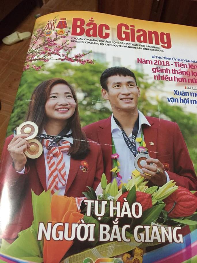 Nguyễn Thị Oanh: VĐV tí hon chinh phục đỉnh cao châu lục - Ảnh 6.