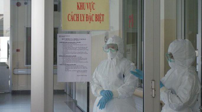 Đã có kết quả xét nghiệm 2 trường hợp nghi nhiễm cúm gia cầm - Ảnh 1.