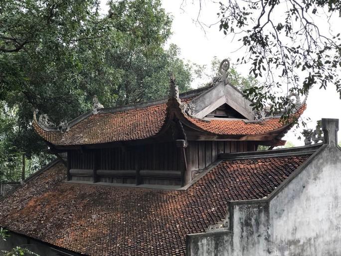 Ngắm vẻ đẹp huyền bí, cổ kính của ngôi chùa ngàn tuổi Bổ Đà - Ảnh 2.